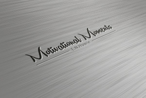 Motivational Moment Logo